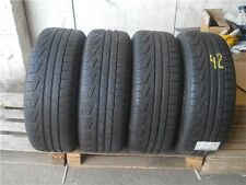 4x 225/55 R 17 97H Winterreifen Pirelli Sottozero II Winter210