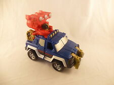 Transformers Energon. Ironhide - loose figure