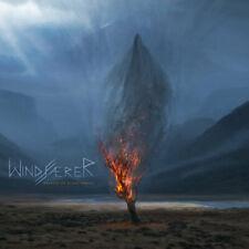 WINDFAERER - Breaths of Elder Dawns DIGI, NEU