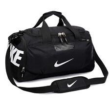 Nike1 Training Yoga Travel Shoe Bags Sport Basketball Bag Waterproof Gym Bags Bk