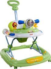 Lauflernhilfe ARTI Ufo 6310AT Green/Grün Lauflernwagen Lauflerngerät Baby Walker