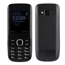 C3 1.77in Dual Card Dual Standby Large Button Bluetooth Mobile Phone EU 100-240V