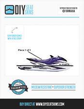 Yamaha GP 800 1200 1300 R PURPLE SeatSkin Cover 02 03 +