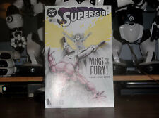SUPERGIRL  WINGS OF FURY!    FEBUARY 1998