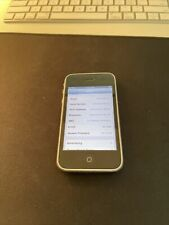 Apple iPhone 3GS - 8GB - Black (AT&T) - Great Condition - A1303