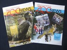 Brandywine Zoo News:Winter 2013 and Spirng 2014