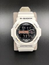 CASIO G-SHOCK GLX150X-7 IN4MATION LIMITED EDITION WHITE WATCH