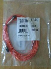 IBM Lenovo Fiber Optic Network Cable 5M 16.4ft 88Y6854 Orange
