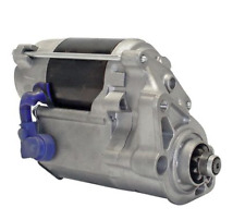 For 1995-2004 Toyota Tacoma 2.7L 4cyl OEM Denso Starter Motor