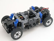 Kyosho Mini-Z Overland Chassis Set 27MHz AM Used #0b