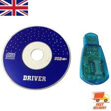 Telefono USB Sim Card Reader Writer Clonatore di modifica Copia Backup adattatore portatile