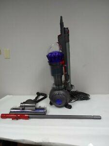Dyson Up13 Ball Animal Multi Floor Upright Vacuum Purple
