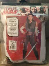 Star Wars REY ADULT MEDIUM DRESS SIZE 10-14
