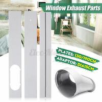 130cm/190cm DIA15cm Adaptor Window Exhaust Parts For Portable Air  z h