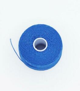 Approx 1000 - American & Efird T-70 Royal Blue Bobbins Style M