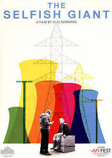The Selfish Giant (DVD, 2014)