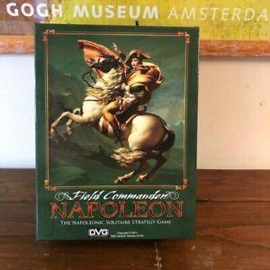 FIELD COMMANDER NAPOLEON - DVG GAMES