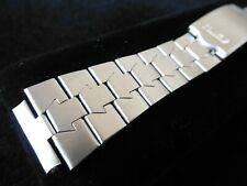 "Choice SEIKO-Kreisler Watch Bracelet, 6.10"" long, fits 16mm"