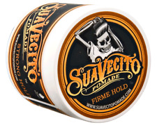 Suavecito Firme Hold, Strong Hold 4oz