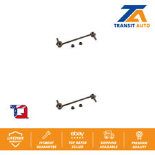 K750032 Stabilizer Bar Link Kit Front Left and Right for Kia Forte 10-13 Forte5