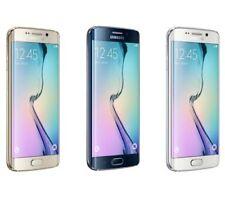 New 64GB Samsung Galaxy S6 Edge G925K KT (Sammobile) Smartphone 3G 4G LTE 16MP