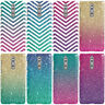 DYEFOR PRINTED COLLECTION PHONE CASE COVER FOR NOKIA