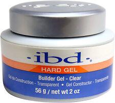IBD Builder Gel Clear 56g / 2oz