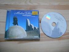 CD Pop Modern Talking - Victory / 11th Album (15 Song)  BMG HANSA D. Bohlen