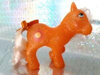 Sunspot Sparkle Hasbro G1 Vintage My Little Pony