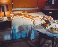 Shirley Eaton UNSIGNED photo - 3335 - James Bond - Goldfinger