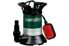 Metabo Klarwasser Tauchpumpe TP 8000 s 350watt