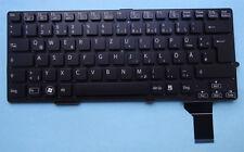 Notebook Tastatur SONY Vaio SVE13 SVE-13 SVS13 SVS13A2X9RS  Keyboard Qwertz DE