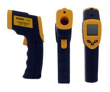 Termometro a raggi infrarossi + puntatore laser. Pistola digitale fino 380 °C !!
