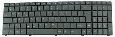 ASUS K50IN K51 K70IJ K72 N51 F52 F52Q F90 X5D X5DC X50IJ KEYBOARD UK LAYOUT F40