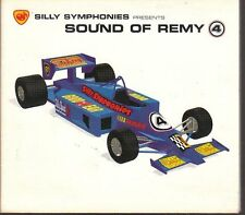 CD 445 SILLY SYMPHONIES  SOUND OF REMY