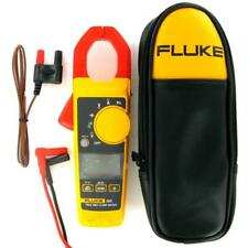 Fluke 325 True-RMS Clamp Meter