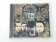 U2 - LIVE IN BOLOGNA, 5 FEBBRAIO 1985 - RARE CD TDM05 1991 - NUOVO/NEW