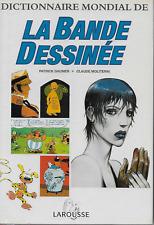 Dictionary World de La Bande-Dessinee/Larousse - P.Gaumer -1994
