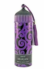 Armaf Marjan Purple For Women Body Spray 6.6 oz.NEW