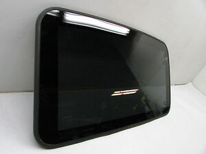 2010 LEXUS HS250H SUN ROOF MOON ROOF GLASS OEM 10 11 12