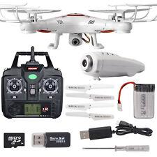 Syma X5C-1 Explorers 2.4GHz 4CH Axis RC Quadcopter Remote Control Aircraft