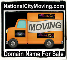 National City Moving.com Domain Name 4 Sale URL Price Condo Home Apartment Move