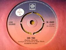 "LOVE SOUNDS - EBB TIDE  7"" VINYL"