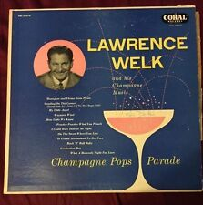 Lawrence Welk And His Champage Music Champagne Pops Parade Only one on eBay.