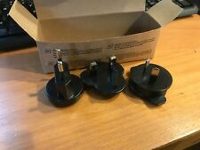 Parrot AR Drone Spare Parts Set of 3 With Box See Photos Missing One New