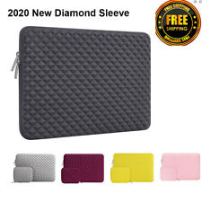 Laptop 11.6 13.3 12 15.6 inch Lycra Sleeve Pouch Bag for Macbook Air Pro 13 15