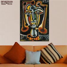 "Pablo Picasso "" DORA MAAR"", HD print on canvas, art decoration for wall, 20x30"""