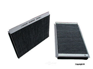 Cabin Air Filter-Mahle WD Express 093 33026 057