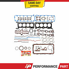 Full Gasket Set for 96-98 Ford Mustang Crown Victoria Mercury Grand Marquis 4.6