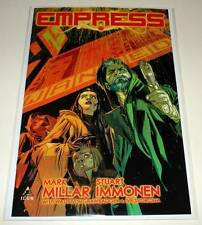 EMPRESS # 2 Marvel Icon Comic   August 2016  NM    2nd PRINTING VARIANT